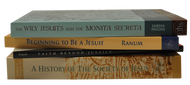 A History of the Jesuits (for online course) – 4 book bundle