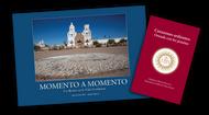 Jesuit Sources Bundle: Corazones Ardientes y Momento a Momento