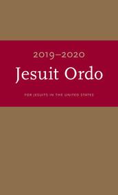 Jesuit Ordo 2019 –2020
