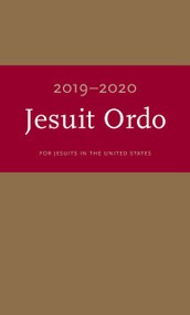 Jesuit Ordo 2019-2020 Reprint