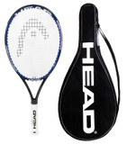 Head Power Balance 6 Tennis Racket + Cover