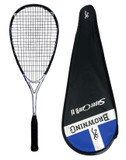 Browning Super Gun Ti 130 Squash Racket 525cm