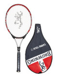 Browning Carbo Tech Ti 25 Junior Tennis Racket
