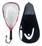 Head LM Photon Racketball Racket + Cover