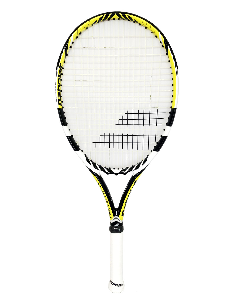 Babolat Drive Team Tennis Racket - CLEARANCE SPECIAL - Racketworld 32d9d9cb37