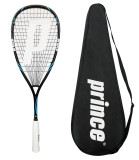 Prince Pro Shark 650 PowerBite Squash Racket + Cover
