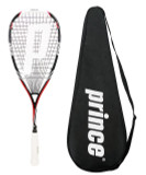 Prince Pro Airstick Lite 550 Squash Racket + Cover