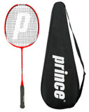 Prince Power Warrior Ti 75 Badminton Racket + Cover