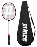 Prince Power Viper Ti 75 Badminton Racket + Cover