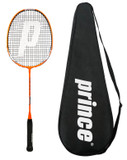 Prince Power Vortex Ti 75 Badminton Racket + Cover