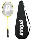 Prince Power Rebel Ti 75 Badminton Racket + Cover