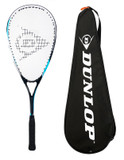 Dunlop Biotec X-Lite Assassin Squash Racket + Cover
