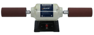 RIS-20 1/2HP Dual Flex Drum Sanding Unit - Bench top unit -No Stand