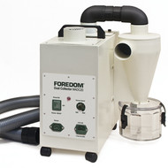 Foredom brand Super Quiet Dust Collector