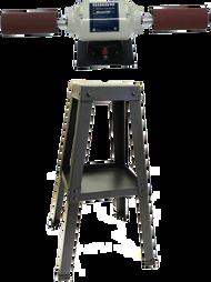 RIS-20 HEAVY DUTY Dual Flex Drum sander - WITH STAND