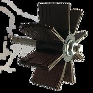 "SFW-03  Seyco 3"" Finger Wheel finish sander"