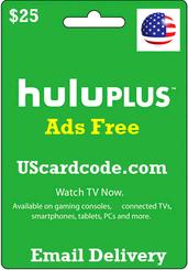 Ads Free Hulu Plus Code