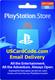 Playstation gift card online | USCardCode.com