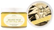 Brandy Pear Sea Salt Body Polish