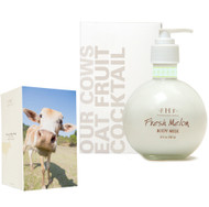Fresh Melon Body Milk Lotion