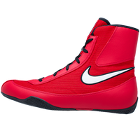 Nike Machomai 2.0 Red/White Boxing Shoes