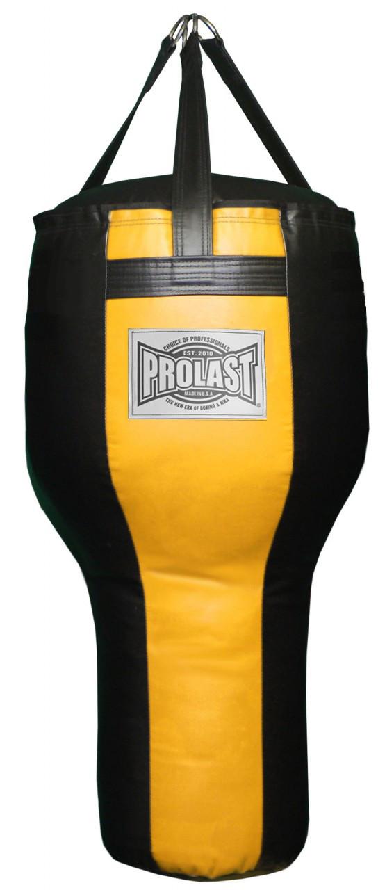 PROLAST Boxing MMA Muay Thai Angle Heavy Punching Bag