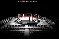 PRO MMA 20 X 20 Professional MMA Cage