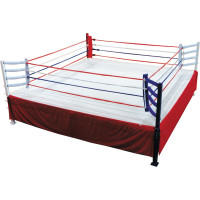 Professional Boxing Ring 20' X 20'