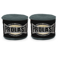 "PROLAST® SELECT 180"" SEMI ELASTIC GREY COLOR STRETCHY HAND WRAPS"