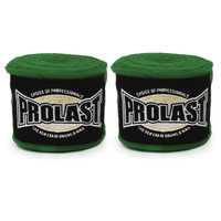 "Prolast 180"" Perfect Stretch Hand Wraps Hunter Green"