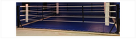 Floor Boxing Ring