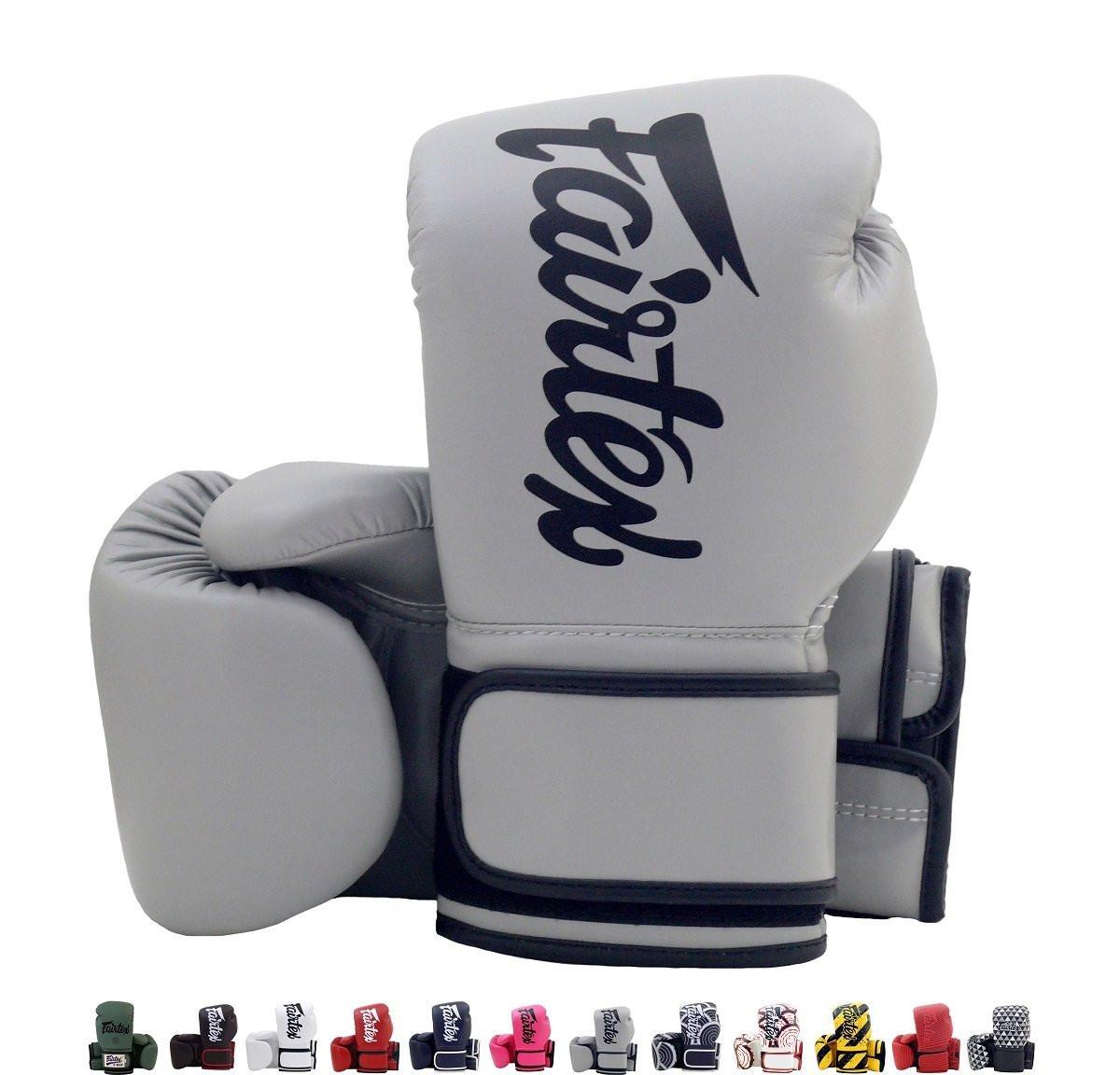 Fairtex Muay Thai Boxing Gloves BGV14