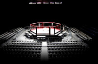 PRO MMA 20' X 20' Hexagon Competition Cages