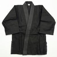JUDO Uniform, Black Color