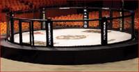 PRO MMA CIRCULAR MMA CAGE