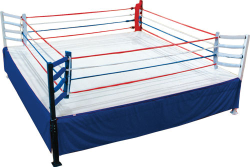 20' X 20' Professional Boxing Ring