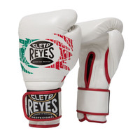 Cleto Reyes Hook & Loop Boxing Gloves Mexico