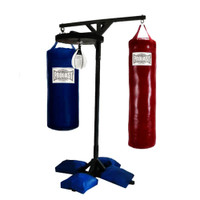 PROLAST Boxing Deluxe Triple Station Combo