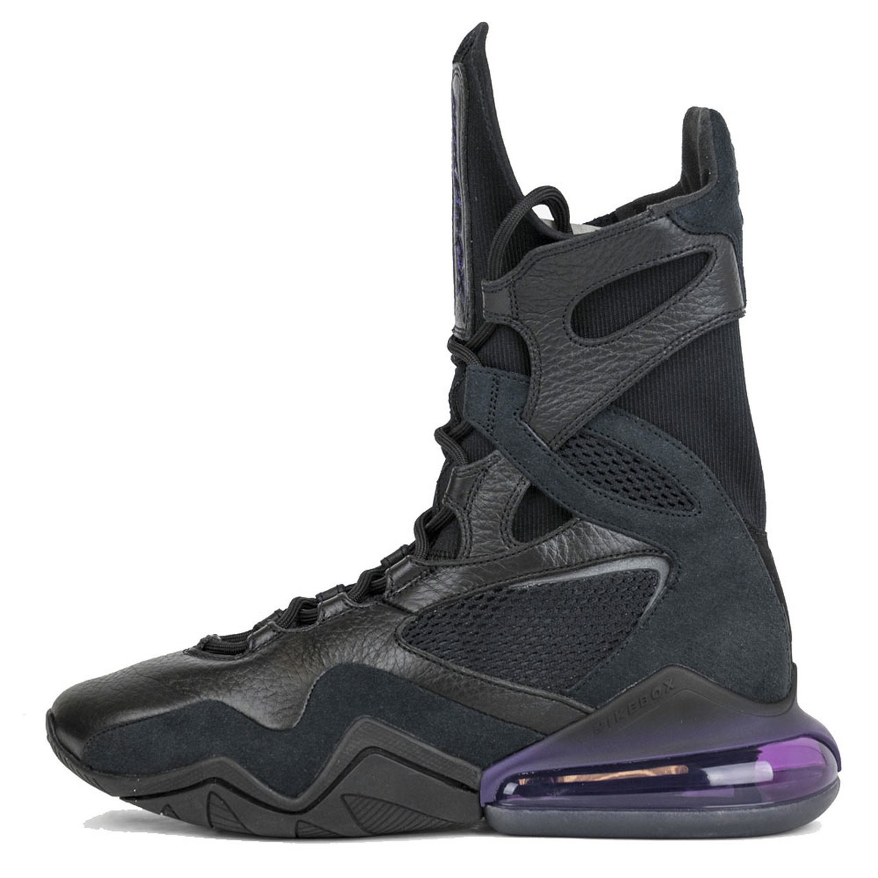 AIR MAX BOX Boxing Shoes Black