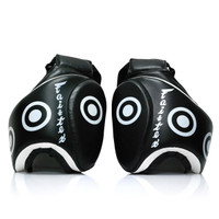 Fairtex Thigh Pads Black/White