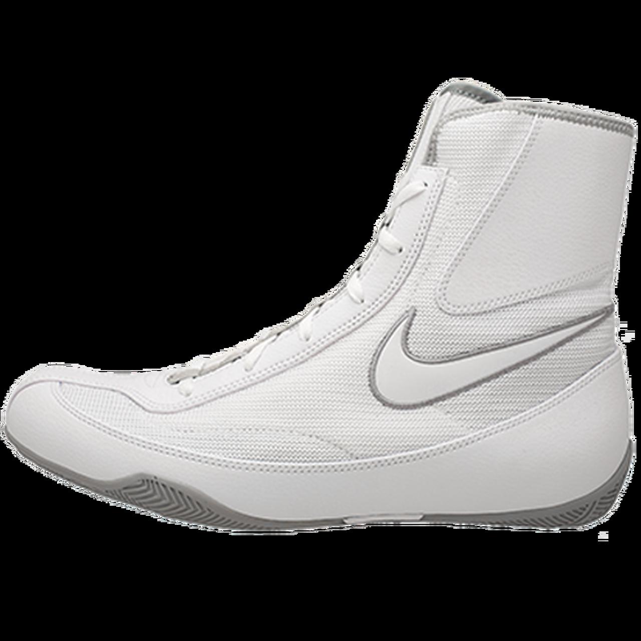Nike Machomai 2.0 Black Boxing Shoes