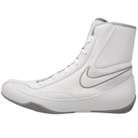 Nike Machomai 2.0 White Boxing Shoes