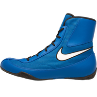 Nike Machomai 2.0 Royal/White Boxing Shoes