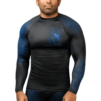 Hayabusa Geo Long Sleeve Rash Guard