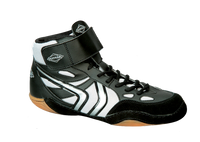 MATMAN REVENGE ADULT WRESTLING SHOES