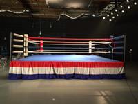 PROLAST Professional Fight Night Boxing Ring