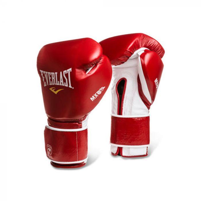 Everlast MX Hook & Loop Training Gloves