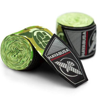 Hayabusa Marvel Hero Elite Hulk Hand Wraps