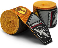 Hayabusa Marvel Hero Elite Thor Hand Wraps