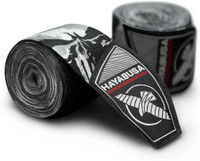 Hayabusa Marvel Hero Elite The Punisher Hand Wraps